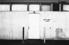 Lewis Baltz - Notes on Recent Industrial Developments in Southern California Photography Articles, War Photography, Lewis Baltz, New Topographics, Stephen Shore, Industrial Development, Gelatin Silver Print, Photo L, Present Day