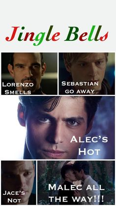 i would exchange Alec for Jace XDD butt its good ( malec forever) Shadowhunters Series, Shadowhunters The Mortal Instruments, Alec Lightwood, Cassandra Clare, Shadow Hunters Cast, Clary E Jace, Hush Hush, Cassie Clare, Matthew Daddario
