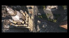 The Great Gatsby VFX by Chris Godfrey. My name is Chris Godfrey and I was the VFX supervisor on the film.