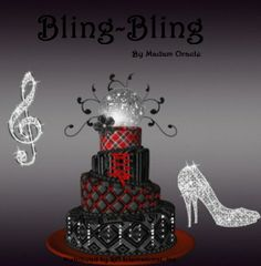 """""""Bling-Bling"""" by Madam Oracle 