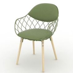 Jaime Hayon. Pina Chair.