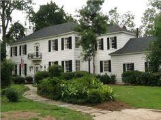 1938 Colonial Revival – Montgomery, AL – $725,000