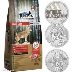 • Tundra Senior/Light 11,34kg St.James Hundefor Books, Libros, Book, Book Illustrations, Libri