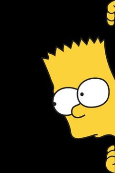 3D Bart Simpsons Phone Wallpaper Background Wallpapers