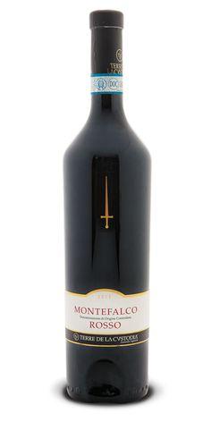tasting notes, sagrantino wine, wines to buy, Terre de la Custodia Rosso di Montefalco 2011