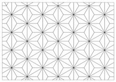【ああっ! きれい!】幾何学模様 画像 まとめ【不思議】 - NAVER まとめ