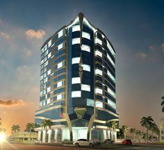 MumBai Tower Residence - Porto Belo SC ~ WWW.FSIMOBILIARIA.COM