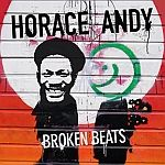 Broken Beats - Horace Andy (Echo Beach)