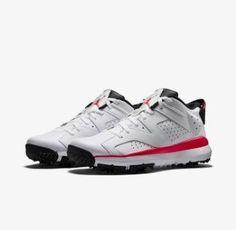 Nike's releasing a Jordan golf shoe tomorrow night - Golf Digest