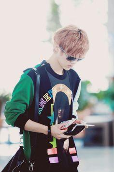 #Luhan #EXO #Kpop ♥