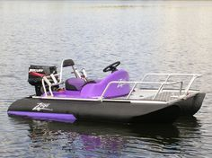 Gallery - Zego Boats - Home