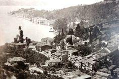 Keyfin istikrar abidesi / Bebek Bebek Çebi'den alan semt, İstanbul'un Fethi'nden bu yana köşkleri ve sandalları ile her daim İstanbul'un keyif ve lüks noktası olarak kimliğini korumayı başarmış.