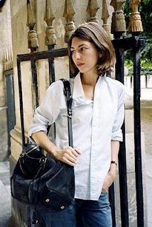 Sofia Coppola // Teacher // #theslashies