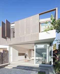 a f a s i a | Benn + Penna Architecture / Private houses . Balmain Heritage Conservation Area