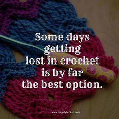 Crochet Patterns Funny only some? Knitting Humor, Crochet Humor, Knitting Yarn, Funny Crochet, Crochet Classes, Crochet Projects, Crochet Crafts, Love Crochet, Crochet Yarn