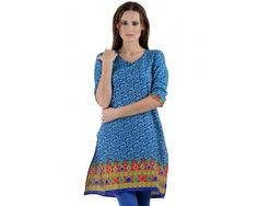 Upto 45% off on ‪#‎Kurtis‬ for Womens Visit now to check out full collection of Kurtis. Do visit again and again. https://goo.gl/T2AE8o