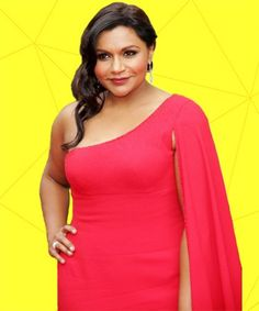 Mindy Kaling's DIY face mask is insanely simple AND affordable