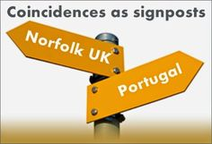 67 Not Out Reader's Coincidence Story: Coincidences As Signposts #coincidence #coincidencestory