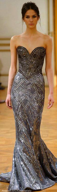 Zuhair Murad~ gorgeous gown