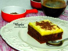 Romanian Food, Desserts, Tailgate Desserts, Deserts, Postres, Dessert, Plated Desserts