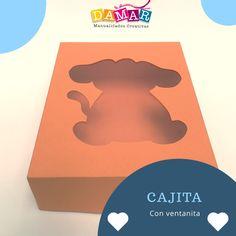 Con figurita de perrito Ice Tray, Creative Crafts, Boxes, Creativity