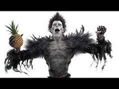 PPAPPen-Pineapple-Apple-Penペンパイナッポーアッポーペン Ryuk(死神リューク) feat.PIKOTARO(ピコ太郎) http://www.youtube.com/watch?v=5Ens7TZzgG0