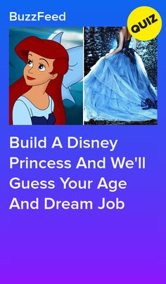 Build A Disney Princess And We'll Guess Your Age And Dream Job You got: 18 years old and politician You're smart, driven, and a natural-born leader. You want to make the world a better place and dream of being in charge and making a difference. Disney Princess Ages, Princess Quizzes, Disney Princess Fashion, Quizzes Buzzfeed, Disney Buzzfeed, Disney Quiz, Disney Jokes, Disney Disney, Disney Dream