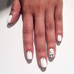 In look for some nail designs and ideas for the nails? Listed here is our list of 22 must-try coffin acrylic nails for fashionable women. Wedding Day Nails, Wedding Acrylic Nails, Wedding Makeup, Wedding Manicure, Gold Nail Art, Gold Nails, White Nails, Nails After Acrylics, Nail Art Instagram