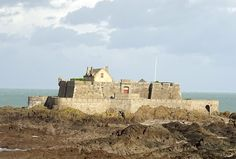 Fort National, Saint-Malo