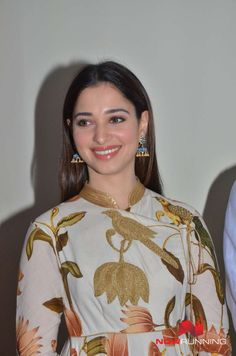 Tamannaah at Baahubali Movie Audio Launch and Press Meet
