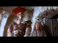 ETS4U  Monty Python's Life of Brian (1979).DVD  Satire They say that anyone can copy their works because they have enough money already...coolest guys ever!