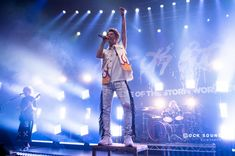ONE OK ROCK brought their 'Eye Of The Storm' headline tour to the UK last week - and Tim Easton was on hand to capture all of the action. Rock Sound, Eye Of The Storm, One Ok Rock, Rock Concert, European Tour, New Music, Touring, London, Gallery