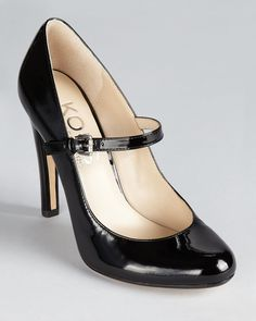 KORS Michael Kors Pumps - Galli Maryjane | Bloomingdale's