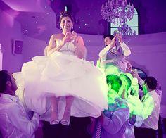 Wedding planner mariage mixte Provence