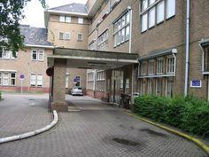 Sint Bonifatius Hospitaal, Leeuwarden