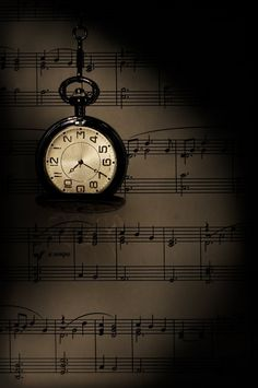 Time is Music.. - Photograph at BetterPhoto.com