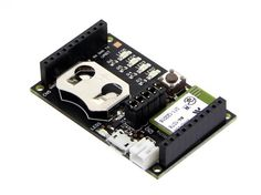 #Konashi is a microcontroller board with a Bluetooth Low Energy (#BLE) module.