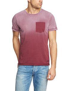 JACK & JONES Herren T-Shirt ACT TEE SS CREW NECK TTT