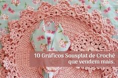 Crochet Motif, Crochet Hats, Macrame Wall Hanging Diy, Crochet Magazine, Doily Patterns, Doilies, Zero, Crochet Mandela, Amanda