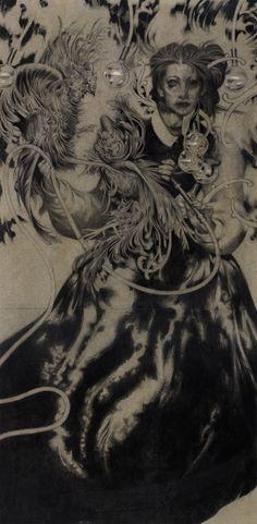 The Gilded Age — João Ruas