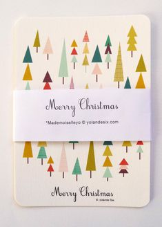 Merry Christmas, Greetings seasons, holidays cards Set of 8 cards , all the cards in double. printed on drawing paper size 4 inches. cards with rounded corners. Christmas Graphics, Merry Christmas Card, Xmas Cards, Christmas Art, Holiday Cards, Christmas Holidays, Christmas Decorations, Christmas Colors, Happy Holidays