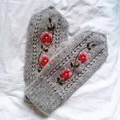 Knitting Patterns Mittens mandarin & # s Loom Knitting, Knitting Socks, Hand Knitting, Knitting Patterns, Knitting Tutorials, Hat Patterns, Stitch Patterns, Fingerless Mittens, Knit Mittens