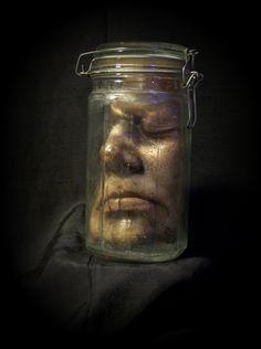 Macabre Art   Labyrinth Creations: Macabre Artist Extraordinaire
