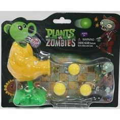 #Christmas Get It Now PVZ Plants vs Zombies Peashooter PVC Action Figure Model Toy Christmas Gifts panpina heroiak haurrak (Style 4) for Christmas Gifts Idea Deals . The number of situations maybe you have visited great lengths for getting your kids this hot fresh Christmas Toys. If you give your selected Christmas Toys to your little one, don't only palm the it...