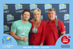 Gallery kykNET | ABSA KKNK - 5 April 2014 | Face-Box
