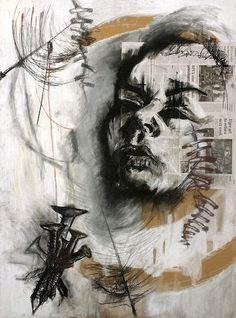 IB Visual Arts work by Laura Tien, Y13. www.nickycases.com