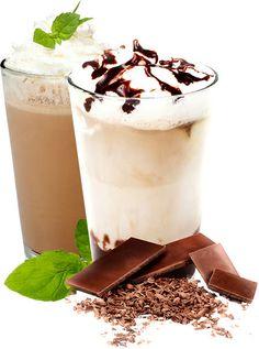 Kawa rigello to najlepsza opcja na gorące letnie wieczory.