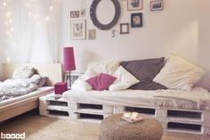 Home is where your heart is. Living inspiration. | Joleena at based. Fashion Blog from Hamburg.