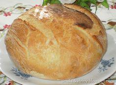 Moje pyszne, łatwe i sprawdzone przepisy :-) : Rewelacyjny chleb z garnka :-) Polecam-najlepszy :...