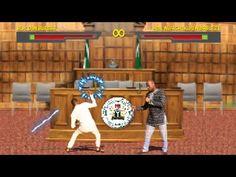 Mortal Kombat meets Nigerian politics in devastating satirical short - Kill Screen - Videogame Arts & Culture.